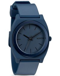 Nixon The Time Teller P Watch 20mm - Lyst
