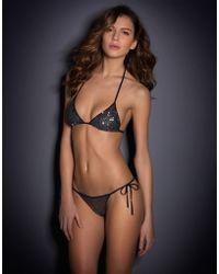 Agent Provocateur Zonia Bikini Bra - Lyst