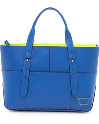 IIIBeCa by Joy Gryson - Warren Street Tote - Lyst