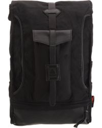 Jansport Heritage - Roll Top Backpack - Lyst