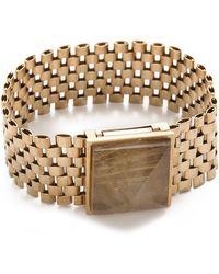 Kelly Wearstler | Cresent Bracelet | Lyst