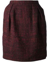 Libertine-Libertine - Coil Skirt - Lyst