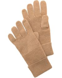Rag & Bone B Adrienne Gloves - Lyst