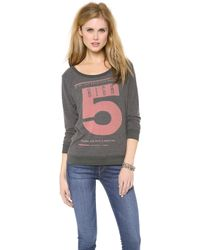 Sol Angeles - High Five Pullover - Lyst