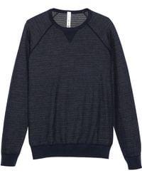 Splendid - Reversible Thermal Shirt - Lyst