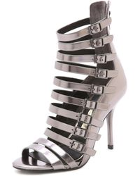 Boutique 9 Palaki Strappy Sandals - Lyst