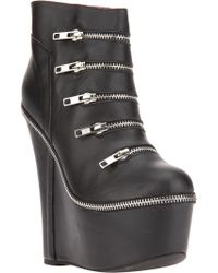 Jeffrey Campbell Dennon Boot - Lyst