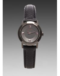 Nixon The Mini B in Black - Lyst
