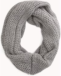 Forever 21 - Cold Days Infinity Scarf - Lyst
