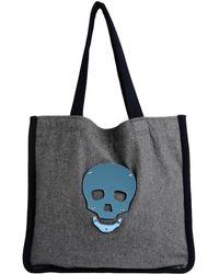 Koku - Large Fabric Bag - Lyst