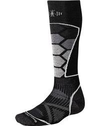 Smartwool - Phd Graduated Compression Ski Socks - Lyst