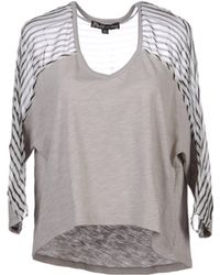Elizabeth And James T-Shirt - Lyst
