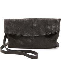 Gorjana - Bleeker Foldover Crossbody Bag - Lyst