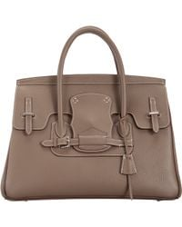 Moreau - Diligence Handle Bag - Lyst