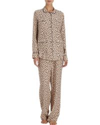 Sea - Airplane Pyjama Trousers - Lyst