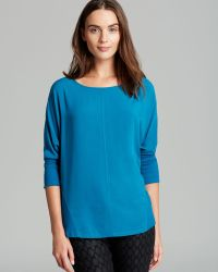 Two By Vince Camuto - Solid Saturday Top - Lyst