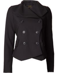 Vivienne Westwood Anglomania Wallace Jacket - Lyst