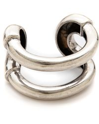 Giles & Brother | Huge Cortina Cuff Bracelet | Lyst