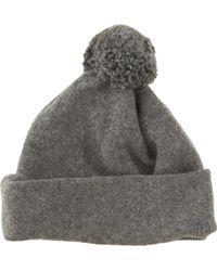 Jo Gordon - Pom Pom Hat - Lyst