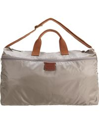 Serapian - Packable Duffel Bag - Lyst