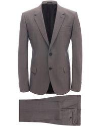 Alexander McQueen - Mcqueen 2-piece Wool Mohair Suit - Lyst