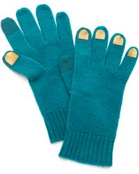 Marc By Marc Jacobs - Wild Thing Finger Gloves - Lyst