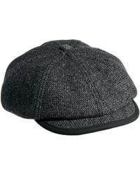 Ben Sherman - Baker Boy Hat - Lyst