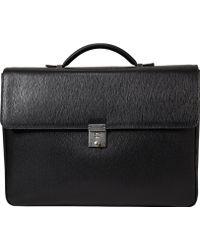 Ferragamo Revival Briefcase