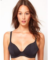 Freya Fever Underwired Plunge Bikini Top - Lyst