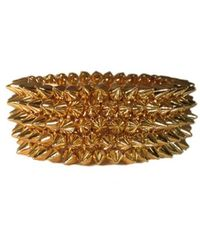 Jules Smith Katy Spike Stretch Bracelet - Lyst