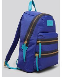 Marc By Marc Jacobs - Backpack Colorblock Domo Arigato Packrat - Lyst