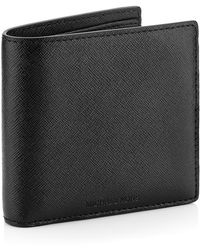 Michael Kors - Leather Wallet - Lyst