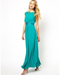 Coast Lori Lee Maxi Dress - Lyst