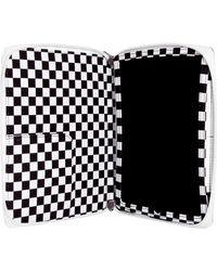 Vans - Shoe Print Ipad Case - Lyst