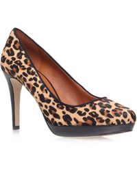Nine West Beautie5 High Heel Court Shoes - Lyst