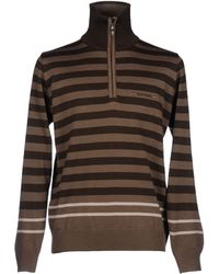 Navigare - Polo Neck - Lyst