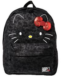 Vans The X Hello Kitty Blueprint Backpack - Lyst