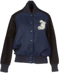 Fifteen And Half Jacket - Lyst