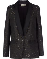 Honor Blazer - Lyst
