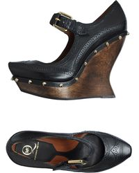 McQ - Wedges - Lyst