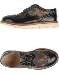 Primabase - Laceup Shoes - Lyst