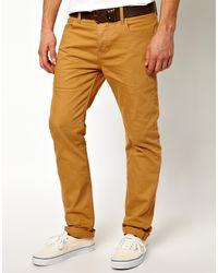 Asos Slim Jeans - Lyst