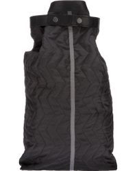 Christopher Raeburn - Quilted Backpack - Lyst