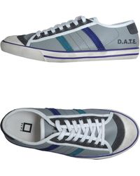 Date Trainers - Lyst