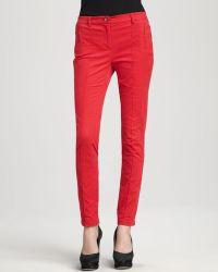 Peace Of Cloth - Womens Lauren Slim Pants - Lyst
