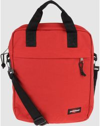 Eastpak Briefcase - Lyst
