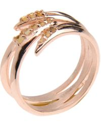 Katie Rowland Ring - Lyst