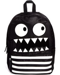 ASOS - Monster Backpack - Lyst