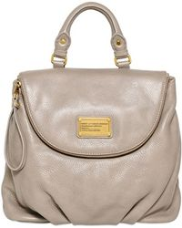 Marc By Marc Jacobs - Mariska Classic Q Leather Backpack - Lyst