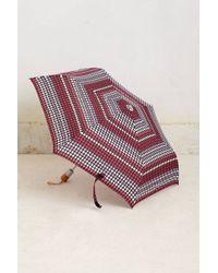 Anthropologie | Downpour Umbrella | Lyst